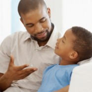 Is Relating With Your Child a Priority?