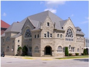 First Baptist Church of Galesburg